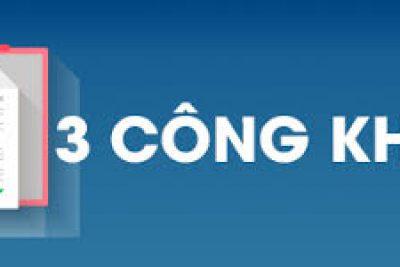 KẾ HOẠCH CHIẾN LƯỢC PHÁT TRIỂN NHÀ TRƯỜNG GIAI ĐOẠN 2020 – 2025 (dự thảo)